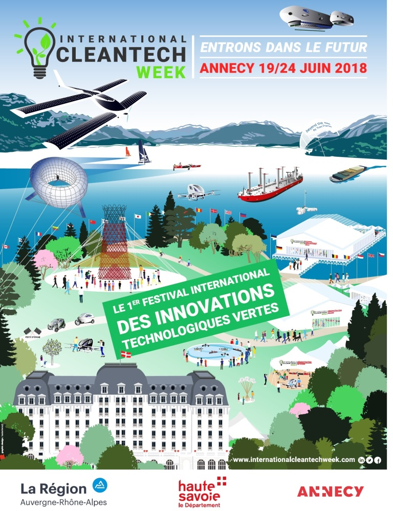 CleanTech-Week