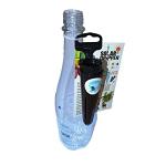 Un kit d'arrosage standard avec sa bouteille Solar-Dripper ®