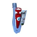 Kit d'arrosage XL avec une bouteille Solar-Dripper ® Ready.