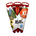 3 kits d'arrosage XL Solar-Dripper ®
