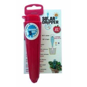 Packshot du goutteur solaire Solar-Dripper 1 cône XL3
