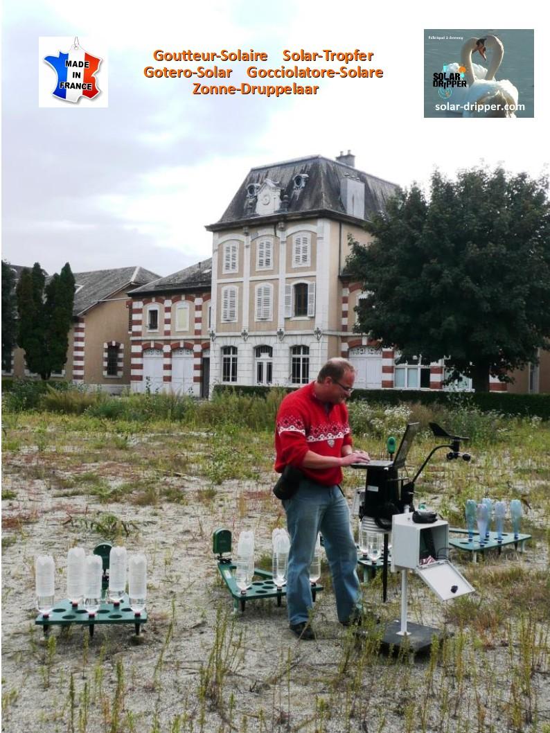 R&D-Annecy-Solar-Dripper